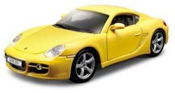 Bburago Porsche Caymans 1:32