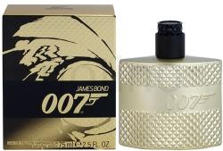 James Bond 007 James Bond 007 (50th Anniversary Limited Gold Edition) EDT 75ml