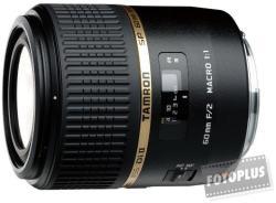 Tamron SP AF 60mm f/2 Di II LD [IF] Macro 1: 1 (Nikon)