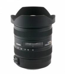 SIGMA 12-24mm f/4.5-5.6 DG HSM II (Nikon)