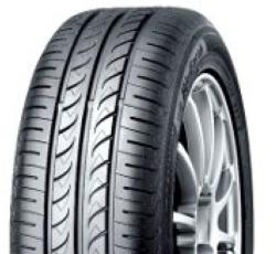Yokohama BluEarth AE-01 165/70 R14 81T