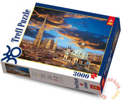 Trefl Bécsi este 3000 db-os (33016)
