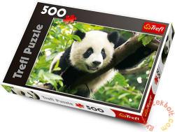 Trefl Óriás panda 500 db-os (37142)