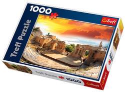 Trefl Szicília, Olaszország 1000 db-os (10316)