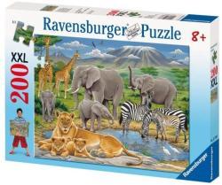 Ravensburger Afrikai állatok 200 db