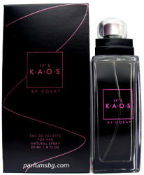 Gosh It's K.A.O.S EDT 50ml