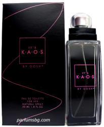 Gosh It's K.A.O.S EDT 50ml