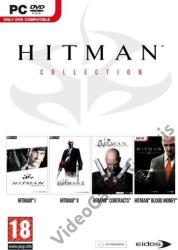 Eidos Hitman Ultimate Collection (PC)