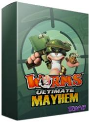 Mastertronic Worms Ultimate Mayhem [Deluxe Edition] (PC)