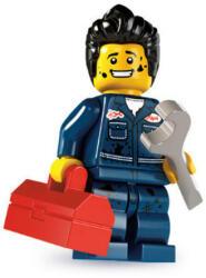 LEGO Minifigurák 6. sorozat 8806