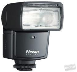 Nissin Speedlite Di466 (Nikon)