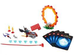 LEGO Chima - Tűzgyűrű (70100)