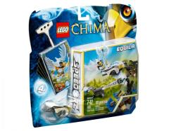 LEGO Chima - Célba lövés (70101)