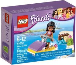 LEGO Friends A jet-ski 41000