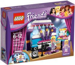 LEGO Friends - Zenei és táncstúdió (41004)