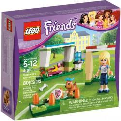 LEGO Friends - Stephanie fociedzésen (41011)