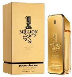 Paco Rabanne 1 Million Absolutely Gold EDP 100ml