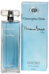 Christopher Dark Dominikana Blue EDP 100ml