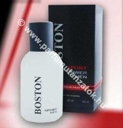 Cote D'Azur Boston Power Sport Men EDT 100ml
