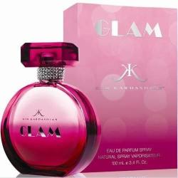 Kim Kardashian Glam EDP 100ml