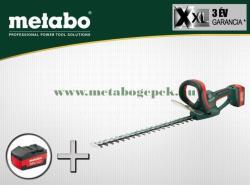 Metabo AHS 36-65 V