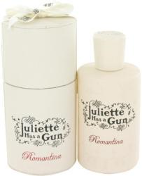 Juliette Has A Gun Romantina EDP 100ml