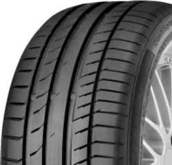 Continental ContiSportContact 5 XL 255/40 R20 101W