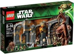 LEGO Star Wars - Rancor Pit™ 75005