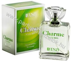 J. Fenzi Charme Naturel EDP 100ml