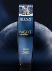 J. Fenzi Night Desso Woman EDP 100ml