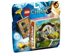 LEGO Chima - Dzsungelkapuk (70104)