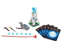 LEGO Chima - Jégtorony (70106)