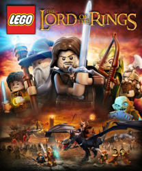 Warner Bros. Interactive LEGO The Lord of the Rings (PC)