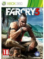 Ubisoft Far Cry 3 (Xbox 360)