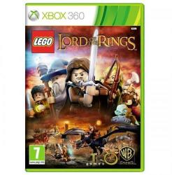 Warner Bros. Interactive LEGO The Lord of the Rings (Xbox 360)