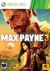 Rockstar Games Max Payne 3 (Xbox 360)