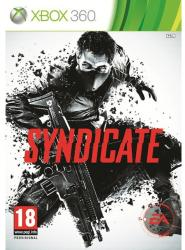 Electronic Arts Syndicate (Xbox 360)