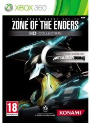 Konami Zone of the Enders HD Collection (Xbox 360)