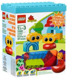 LEGO Duplo - Kezdő építőkészlet kicsiknek (10561)