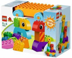 LEGO Duplo - Építő és húzható játék kicsiknek (10554)