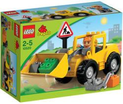 LEGO Duplo - Nagy homlokrakodó (10520)