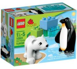 LEGO Duplo Állatkerti barátok 10501
