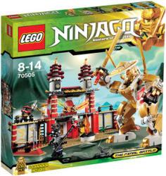 LEGO Ninjago - A fény temploma (70505)