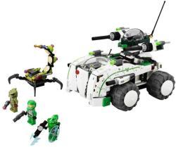 LEGO Galaxy Squad - Féregporlasztó (70704)