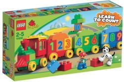LEGO Duplo - Számvonat (10558)