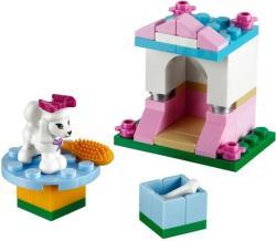 LEGO Friends - Pudli kis palotája 41021