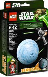 LEGO Star Wars - B-Wing Starfighter Planet Endor (75010)
