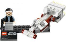 LEGO Star Wars - Tantive VI űrhajó és Alderaan bolygó ™(75011)