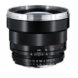 ZEISS Planar T* 1.4/85 ZF. 2 (Nikon)