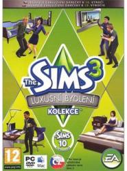Electronic Arts The Sims 3  Luxury House (PC)